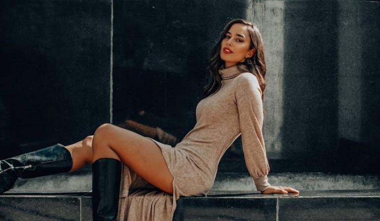 """Melina Noto se lanzó en contra de las """"terribles"""" críticas que recibe en redes sociales"""