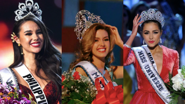 Miss Universo (1)