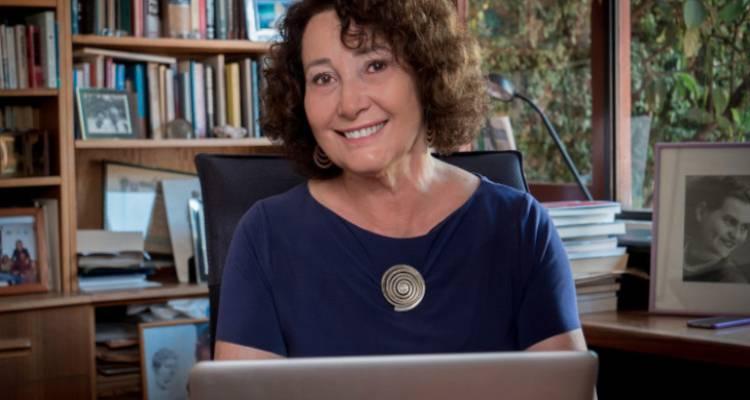 Patricia Politzer, distrito 10