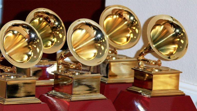 Premios Grammys