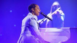 Revisa La Lista De Los Grandes Ganadores De Los Premios Billboard Music