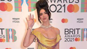 Revisa Los Mejores Looks De Los Brit Awards 2021
