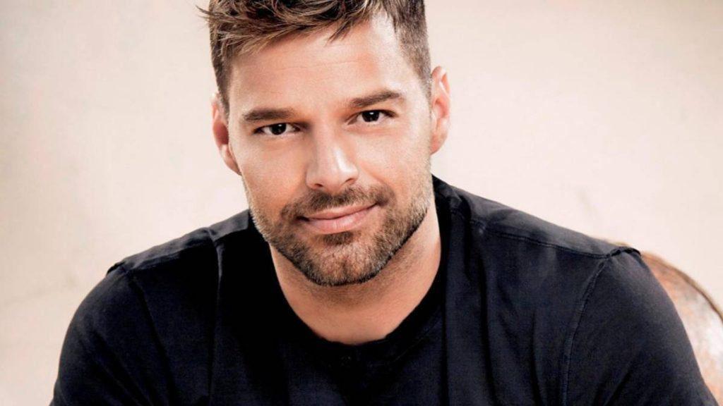 """""""Lo perdimos"""": Ex de Ricky Martin reveló que perdió un hijo del cantante"""