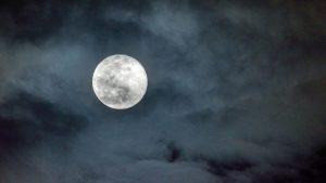 Superluna De Sangre  El Evento Astronómico Que No Te Puedes Perder