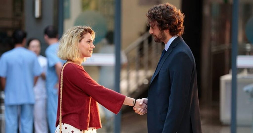 "Debut de teleserie turca ""Almas Heridas"" aumentó el rating de TVN"