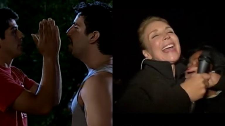 Los momentos más polémicos que se han vivido en la televisión chilena