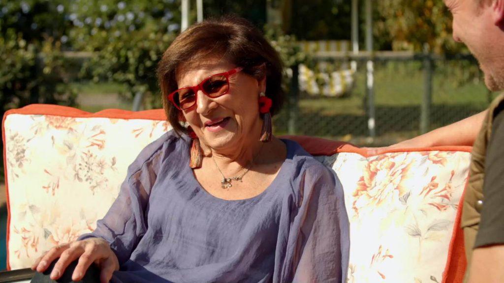 """Teresita Reyes sobre sus padres: """"El perdón por el abandono me costo muchísimo"""""""