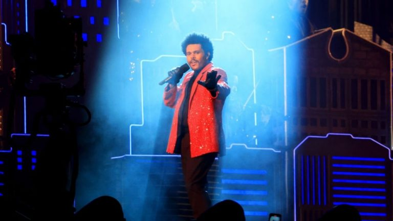 The Weeknd Contra Los Grammy  No Volverá A Presentar Su Música