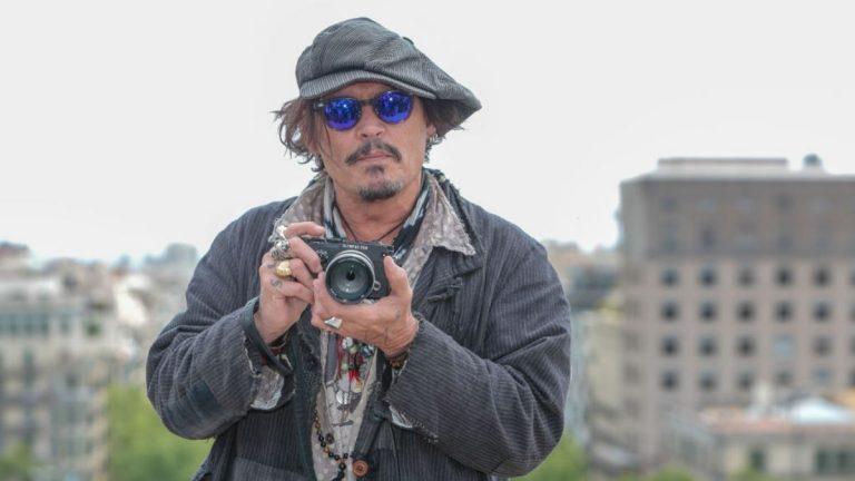 Tras Los Últimos Escándalos  Netflix Le Cierra La Puerta A Johnny Depp