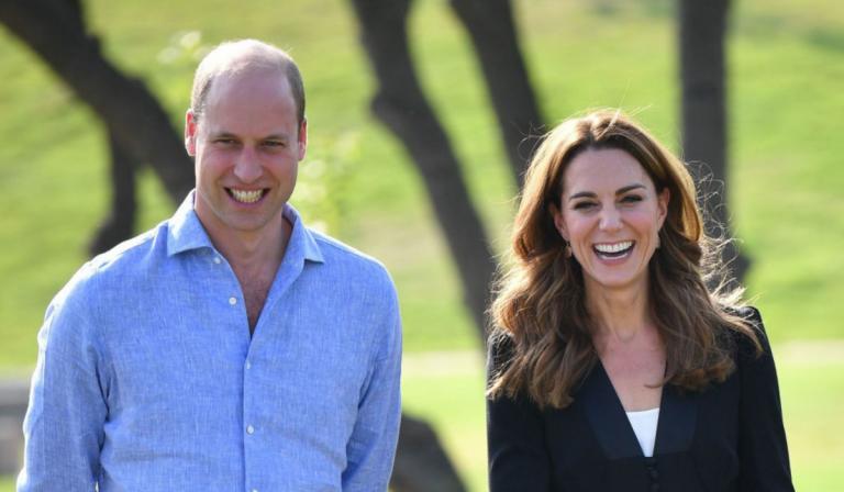 La curiosa historia detrás del anillo de compromiso que William le dio a Kate
