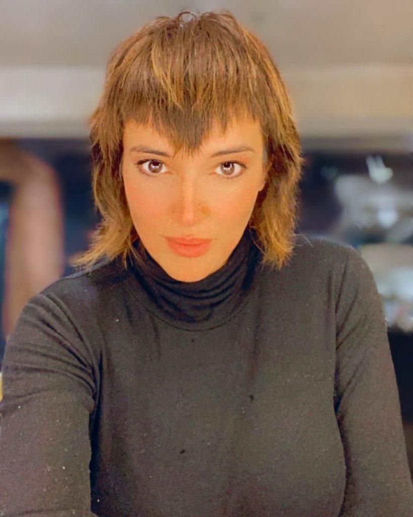 Yamila Reyna cambió de look ¡se inspiró en dos reconocidas actrices!