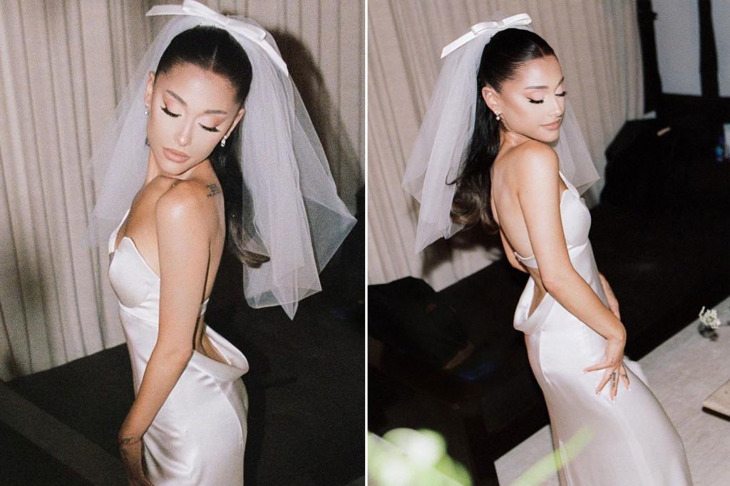 Ariana Grande Tatuajes