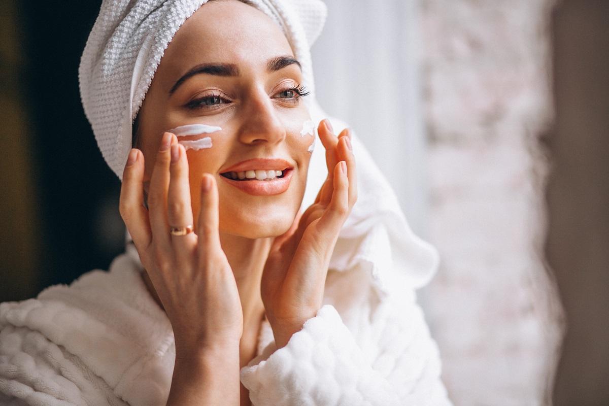 vitamina k para el cuidado de la piel
