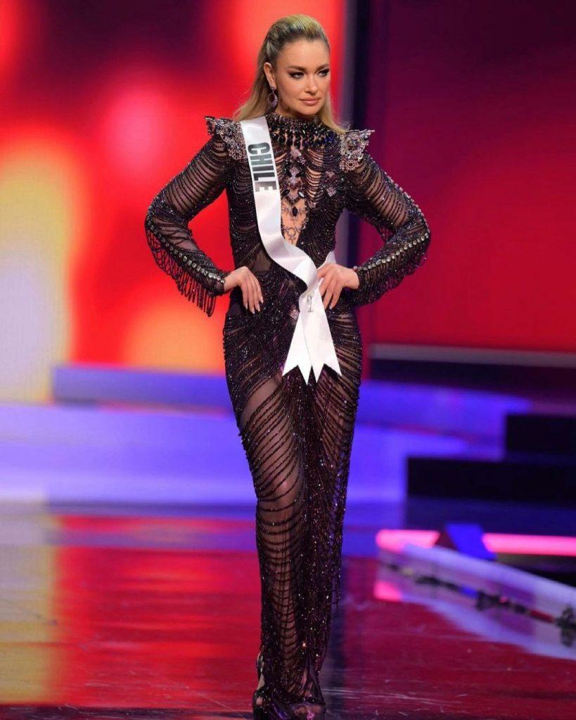 Daniela Nicolas Miss Universo 2021