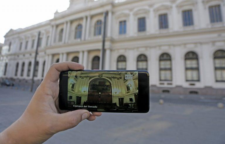 Día Del Patrimonio En Modalidad Virtual