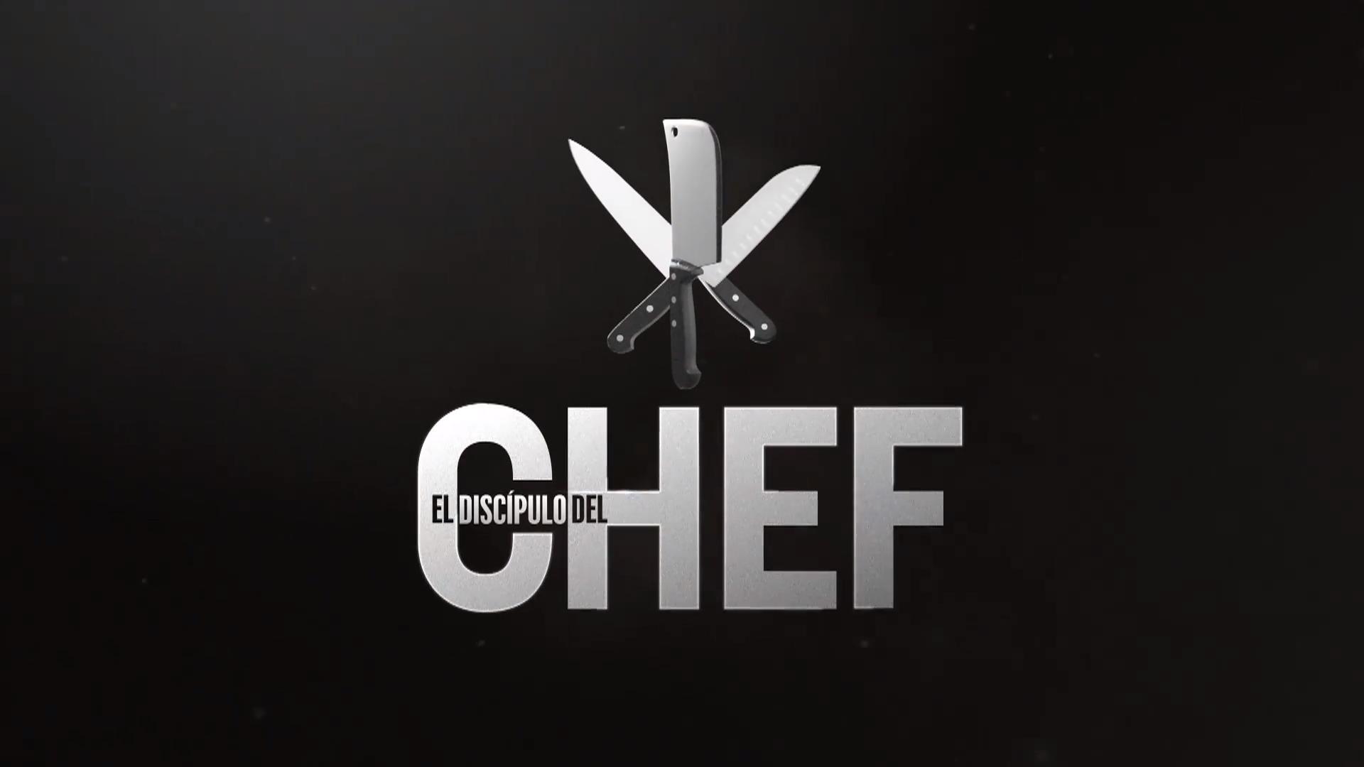 El Discípulo Del Chef