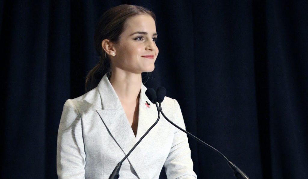 Emma Watson Feminista