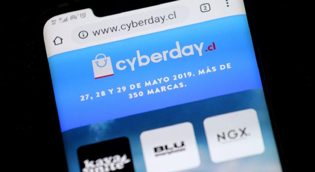 evita las estafas en el cyberday 2021