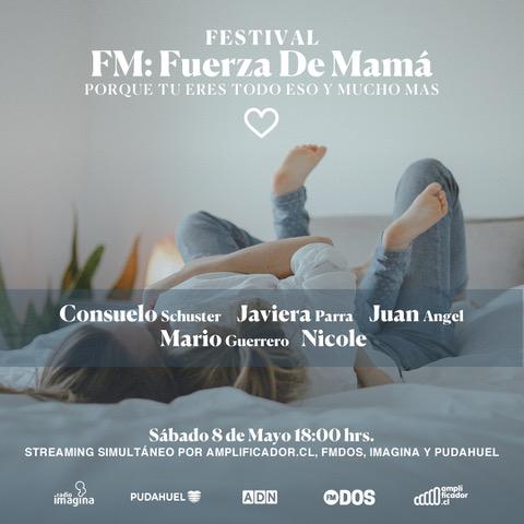Festival Fm Fuerza De Mamá