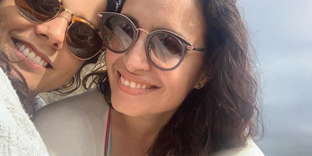 Francisca Alegría