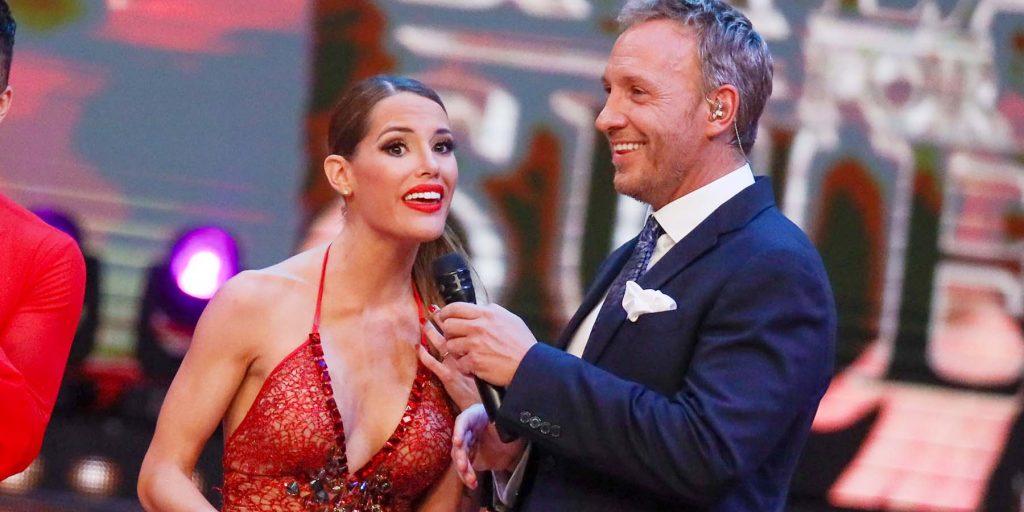 Gala En Bailando