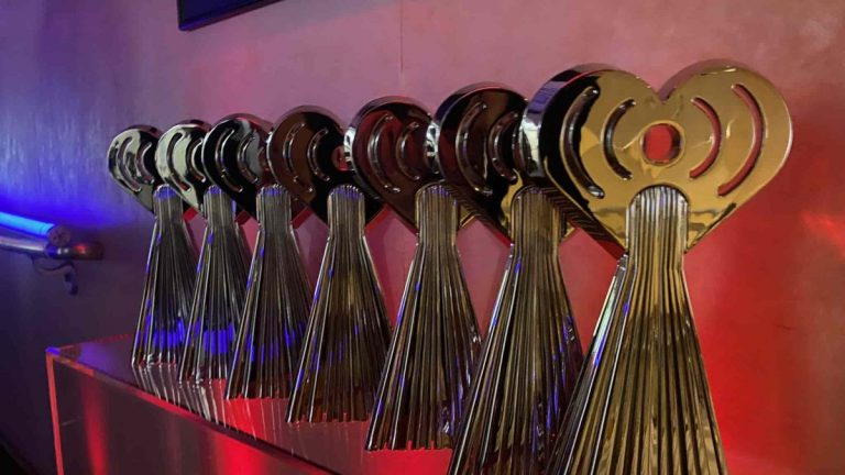 Iheartradio Music Awards Ganadores
