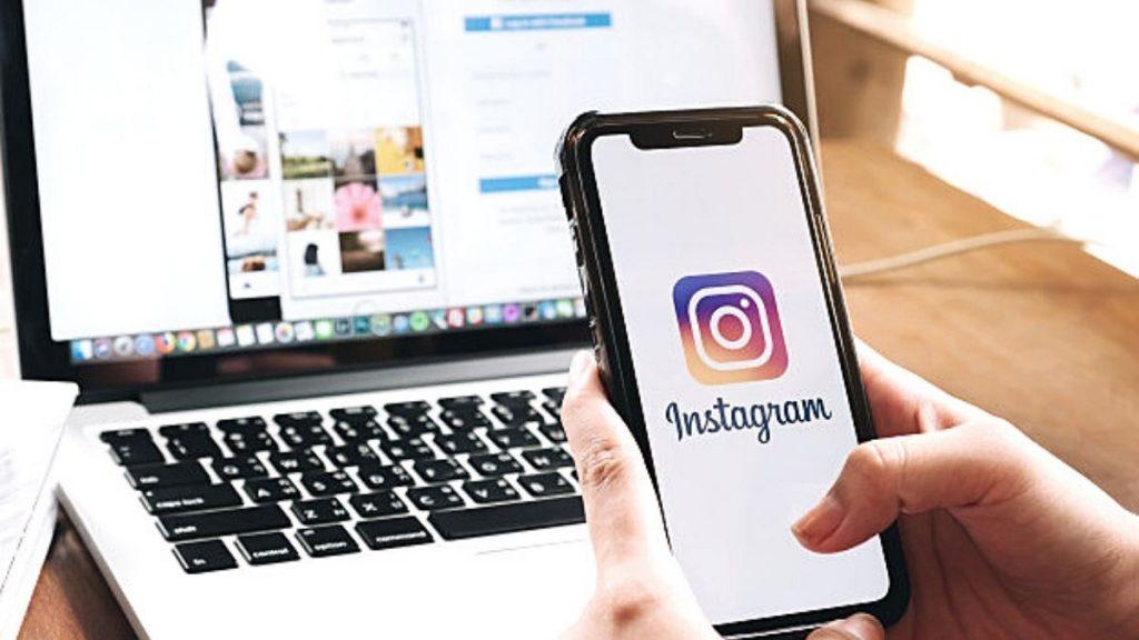 Instagram Emprendimiento