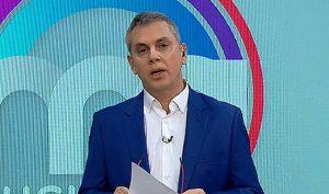José Miguel Viñuela Quiso Pagar La Multa De Mega