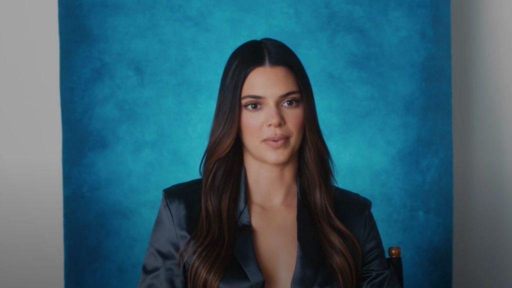 Kendall Jenner Ansiedad Social