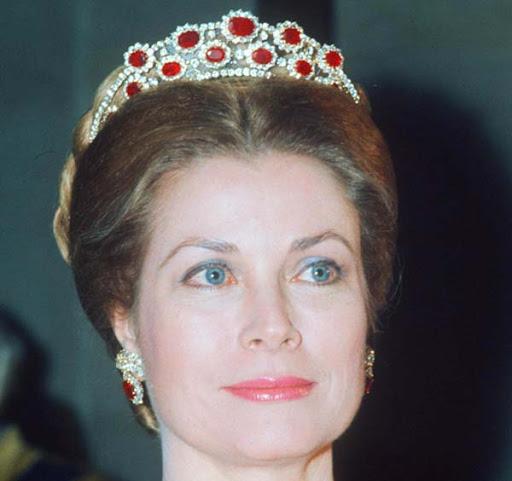 La Princesa Grace Kelly