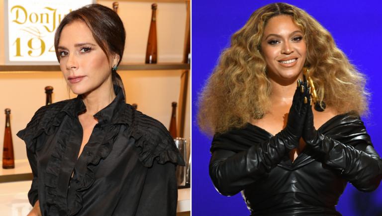 Las Spice Girls Inspiraron A Beyonce