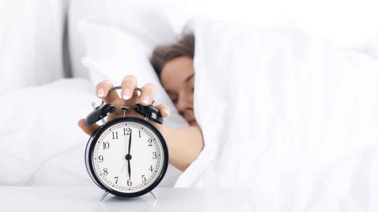 Levantarse Con Despertador