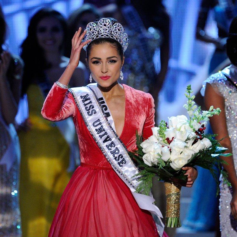 Olivia Culpo Miss Universo Estados Unidos