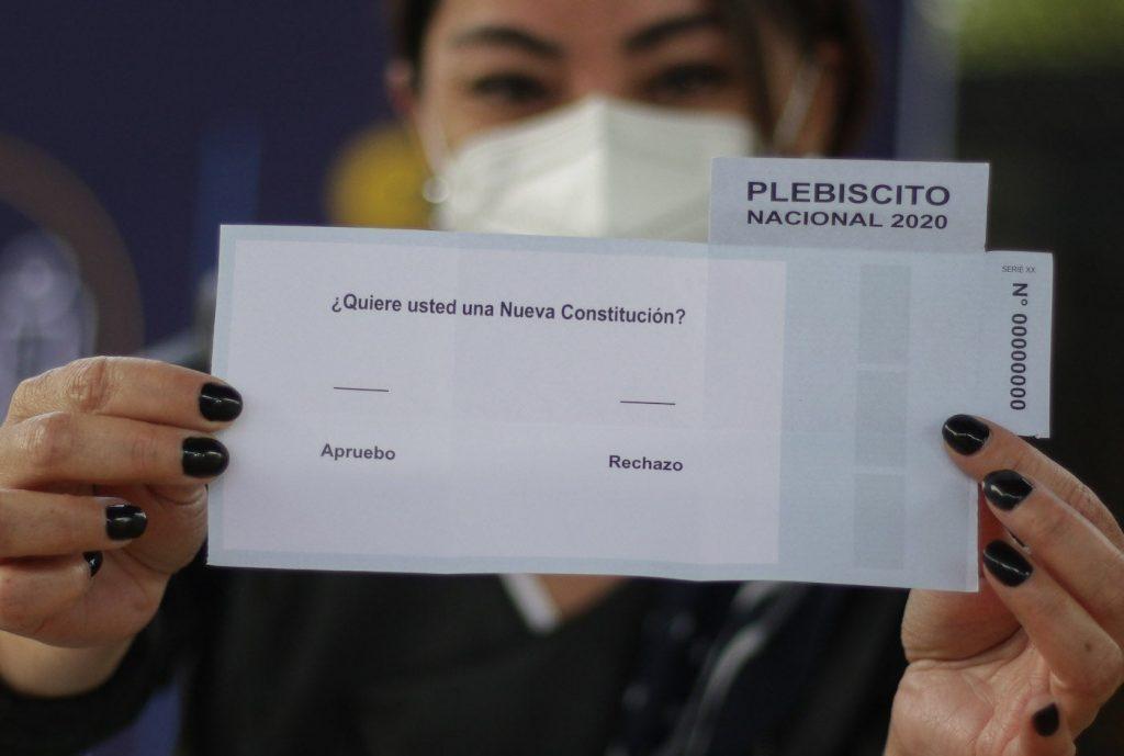 Plebiscito