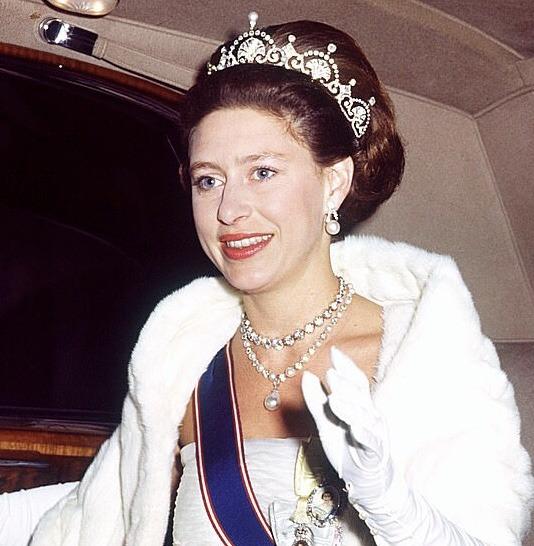 Princesa Margarita Tiara