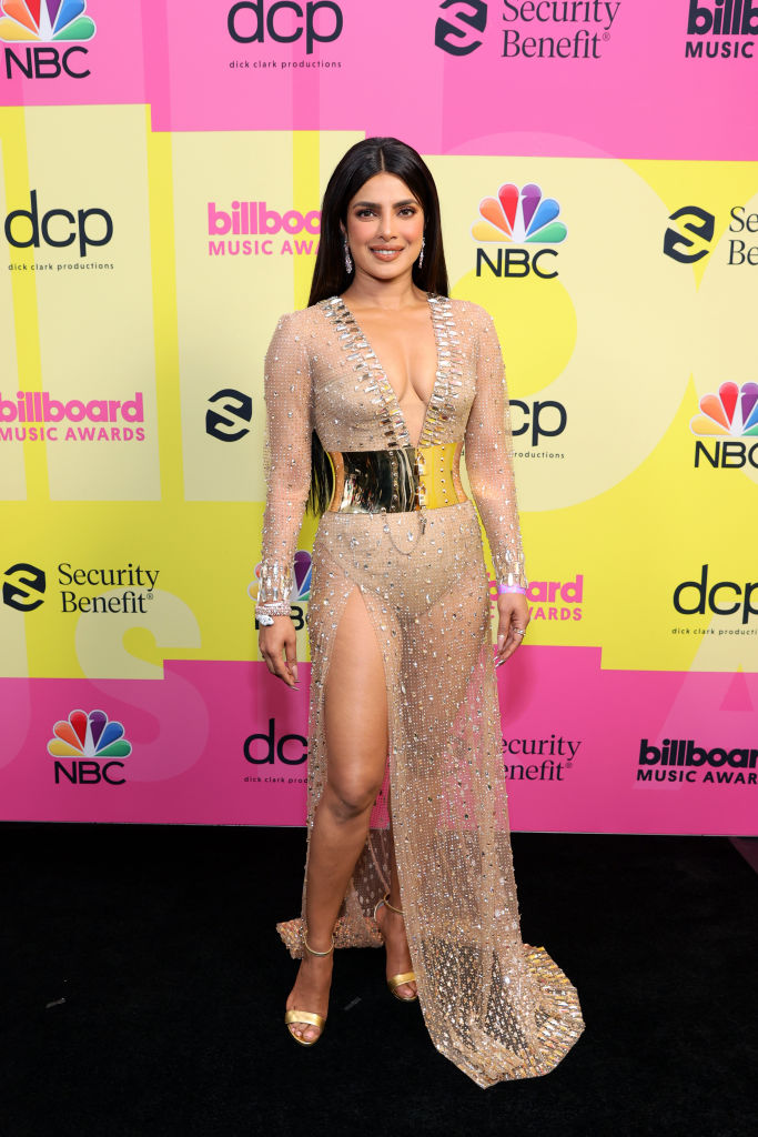 2021 Billboard Music Awards Backstage