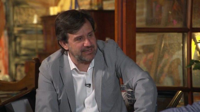 Rodrigo Bastidas