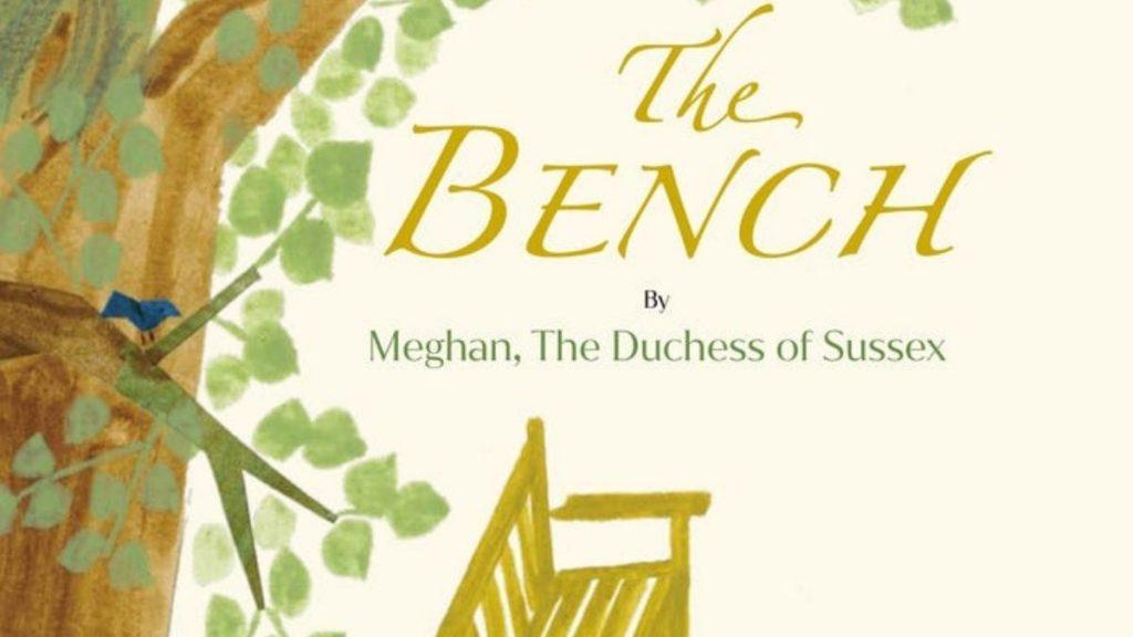 The Bench Libro Meghan Markle