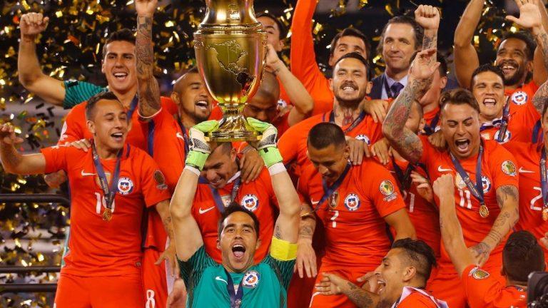 ¿Cuándo Juega Chile En La Copa América? Aquí Una Guía Completa