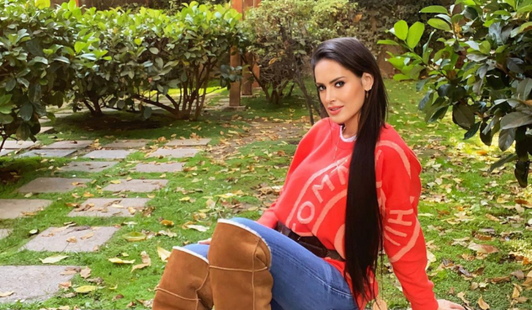 Adriana Barrientos Y Canje