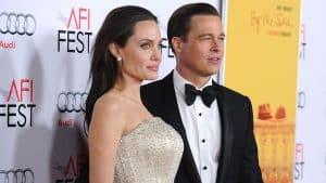 Angelina Jolie Revela Que Sus Hijos Quieren Testificar En Contra De Brad Pitt