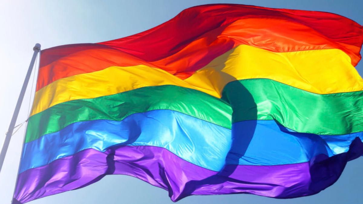 Bandera LGTBQ