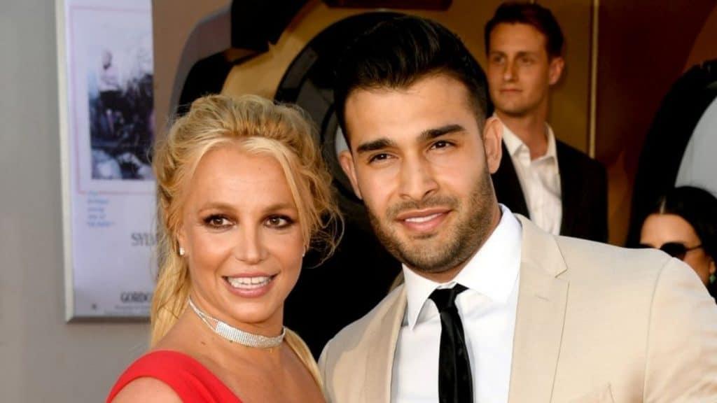 Britney Spears Sobre Su Tutela Las Celebridades Que Salieron A Su Apoyo