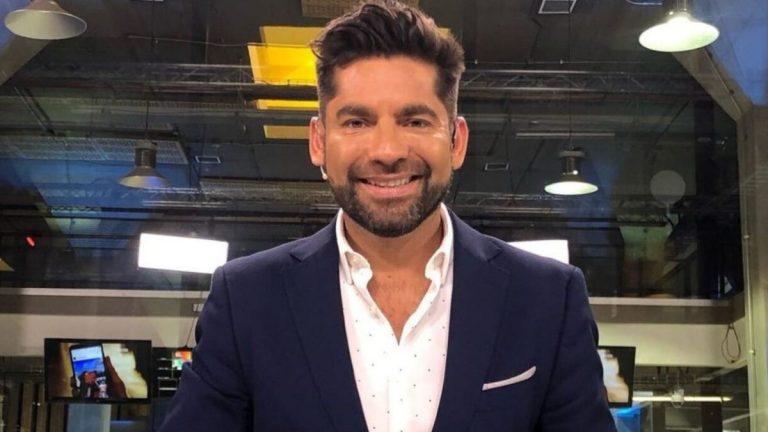 CHV Despide A Karim Butte Tras Asistir A Fiesta Clandestina