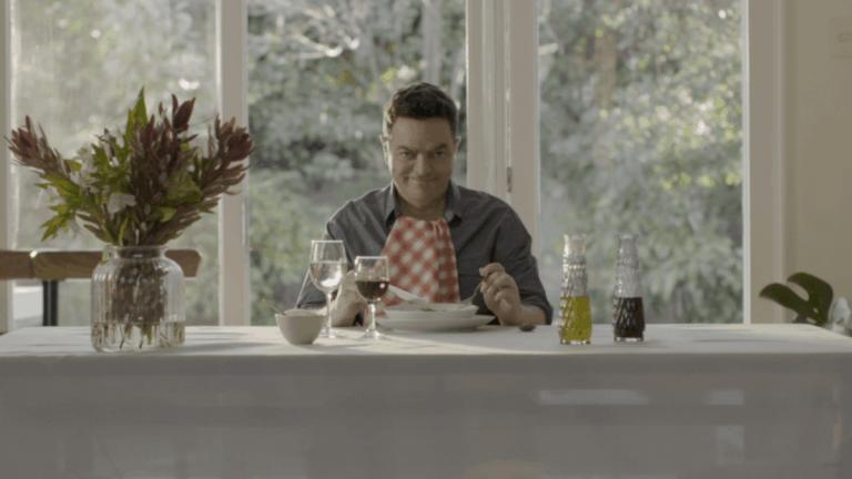 """Felipe Izquierdo: nuevo integrante """"El Discípulo del Chef"""""""