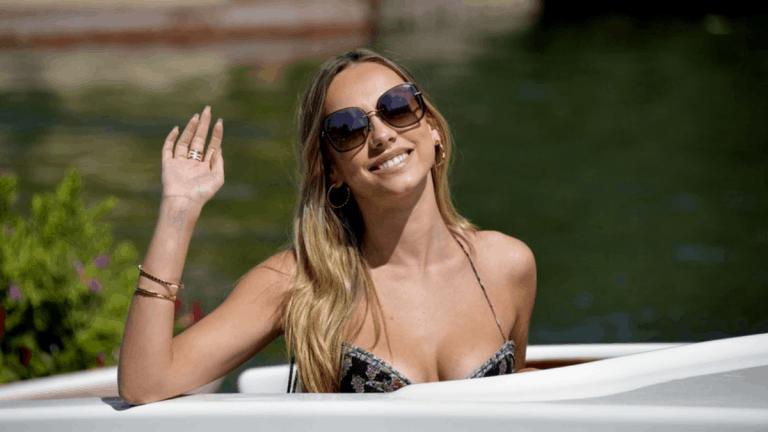 Actriz Ester Expósito: Está soltera y es la española con más seguidores