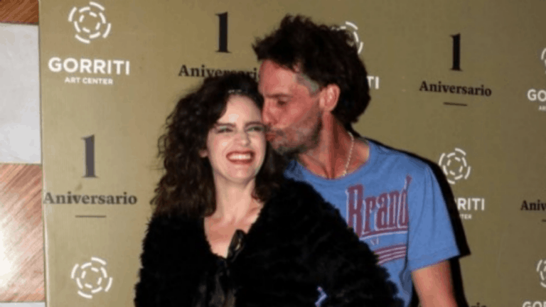 Romina Ricci y Gonzalo Valenzuela: ¿Amistad o algo más?