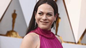 Actriz Daniela Vega se refiere al mes del orgullo y sus proyectos