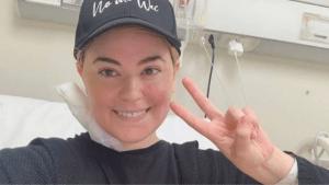 Carmen Tuitera es hospitalizada por Covid-19 y esclerosis múltiple