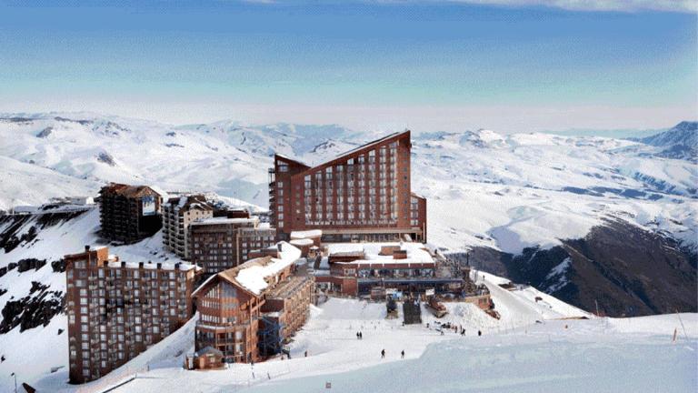 Valle Nevado Chile: ¿Dónde queda y cuáles son sus precios?